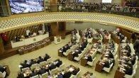 Büyükşehir'in bütçesi 3 milyar 450 milyon
