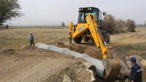 ASAT'tan yağmur suyuna 19 milyon liralık yatırım