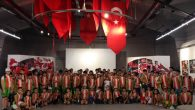 Kepez'in Yaz Spor Okulu öğrencileri geziyor
