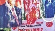 MHP'li Başkan'dan Yeniçağ Gazetesine Tepki