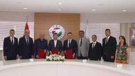 Kepez'de güçlü ortaklarla, güçlü işbirliği