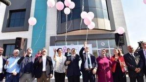 Kepez'de Türkiye'de bir ilk