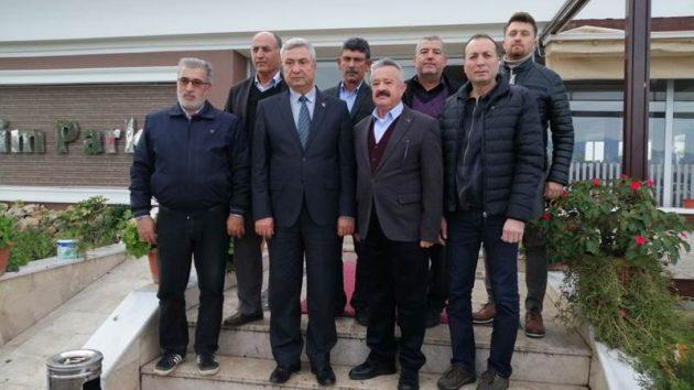 """""""CHP İKTİDAR UMUDUDUR"""""""