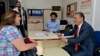 Muratpaşa'da engelliler için KPSS kursu