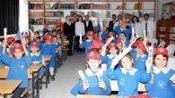 3 bin öğrenciye ağız-diş sağlığı eğitimi