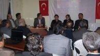 MHP Aksu'da toplandı