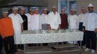 Aşçılık kursu açıldı