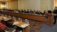 Hayvanat Bahçeleri Birliği Antalya'da toplandı
