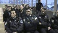 Polise öfke kontrolü ve empati semineri