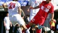 A2 Milli Takımı Belarus'u 2-0 yendi