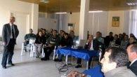 Orman işletmede 'Silvikültür' semineri