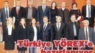 Türkiye YÖREX'e hazırlanıyor