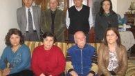Gazeteci Şık'ın ailesine ziyaret