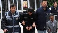 Antalya'da soydular Balıkesir'de yakalandılar