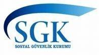 SGK'dan bir yenilik daha