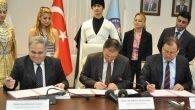 Üç üniversite işbirliği protokolü imzaladı