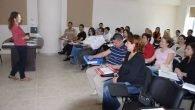 Belediye personeline TSE semineri