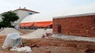 Spor salonları Temmuz'da tamamlanıyor