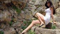 Güzeller Antalya'da kampta