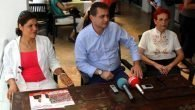 Gazeteci Ümit Zileli'den destek