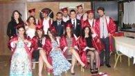 Birey'in ilk mezunları