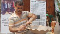 Beycik yaylasında sanat festivali