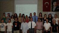 Akdeniz Üniversitesi Uluslararası Yaz Okulu Projesi Başladı.