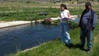 Balık çiftlikleri denetleniyor