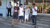 Rus Turiste Polis sahip çıktı