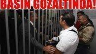 Gazetecilere toptan hapis