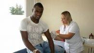 Antalyaspor'da aşı günü