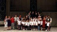 Çocuklar için Bayramda Opera