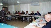 Yabancılara Türkçe kursu