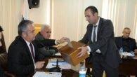 Konyaaltında ilk meclis toplandı