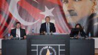 Muratpaşa Belediyesi'nden bir ilk daha