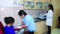 Muratpaşa'dan ücretsiz sağlık hizmeti