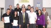 Kolejli Öğrencilerin Almanca  Başarısı