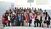 Girişimci kadınlar Antalya'da