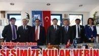 Türkiye'nin Beşinci Büyük Odasıyız