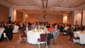 ANSİAD 5. Olağan Toplantısı Yapıldı