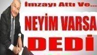 CHP Antalya heyeti de organ bağışladı