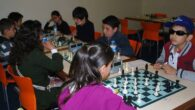 Satranç heyecanı Deepo'da