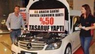 Antalya hayata ekonomik bakıyor.