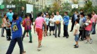 Atatürk mahallesi'ndeki park yenileniyor