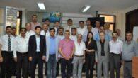 MHP ilçe başkanları Kemer'de toplandı