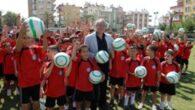 Muratpaşa Yaz Okulları Açılıyor