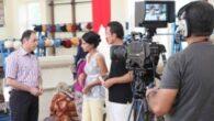 Döşemealtı TRT Türk ekranlarında