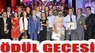 AGC ödül töreni yapıldı