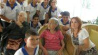 Şifa Kolejinden anlamlı ziyaret