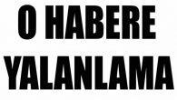 CHP Genel Merkezi'nden o haberlere yanıt